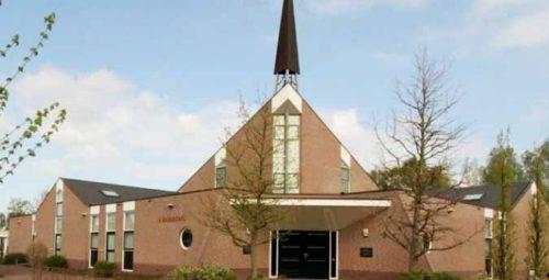 Gereformeerde Gemeente (Leerdam)