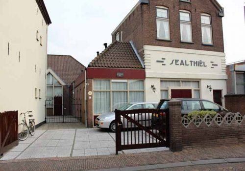 Gereformeerde Gemeente in Nederland (Leerdam)