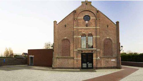 Gereformeerde Kerk (Schoonrewoerd)