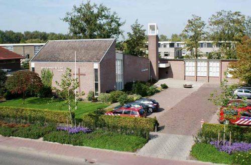 Gereformeerde Kerk vrijgemaakt (Leerdam)