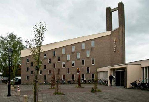 Kerk aan de Linge (Leerdam)