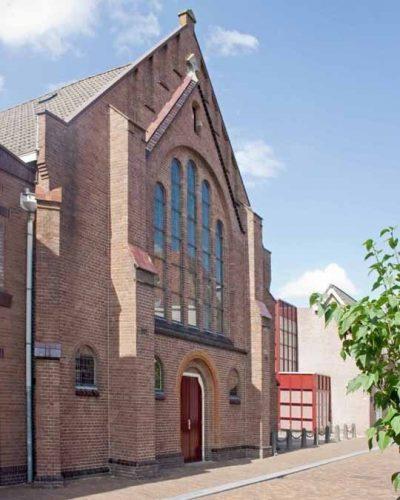 Nederlands Gereformeerde Kerk (Leerdam)